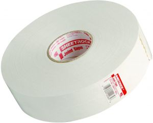 """DRYWALL JOINT PAPER TAPE 2""""X500 FT ROLL"""