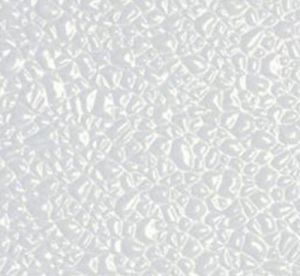 FRP WALL PANELS WHITE PEBBLED (PEBBLED (EMBOSSED) ) 4' X 8'