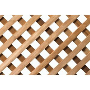 FENCE PRIVACY LATTICE PANEL 4 X 8